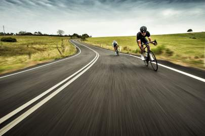Road Bike Page Banner