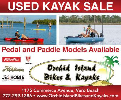 Orchid Island Bikes and Kayaks